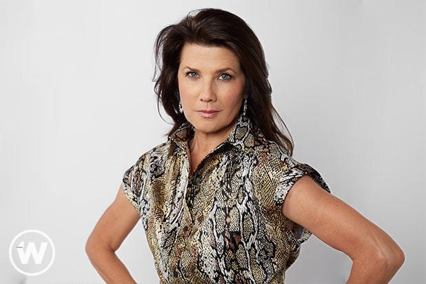 Daphne Zuniga Is Totally Open To A Melrose Place