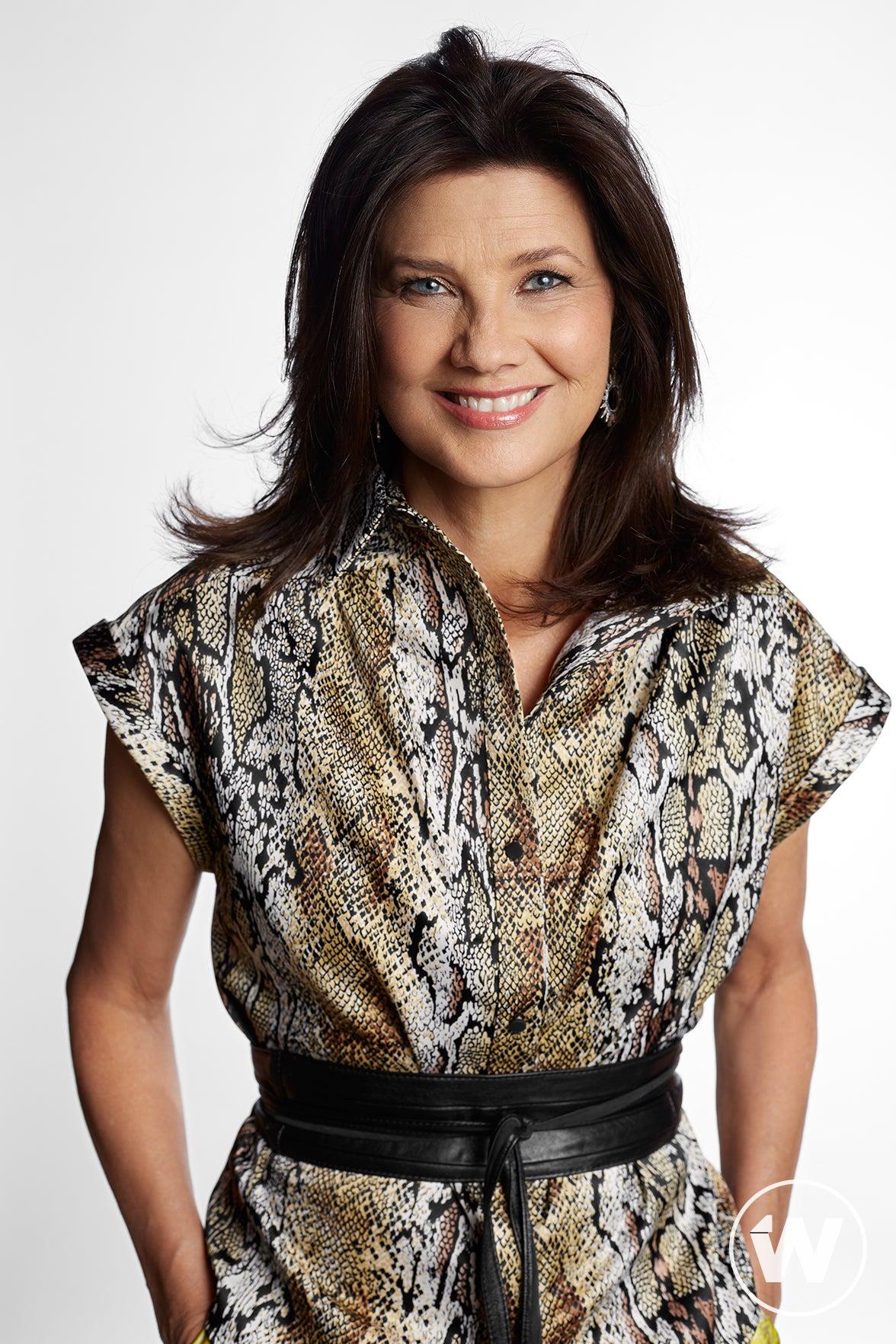 Daphne Zuniga, Gates of Paradise