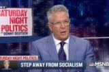 A still from 'Saturday Night Politics With Donny Deutsch'