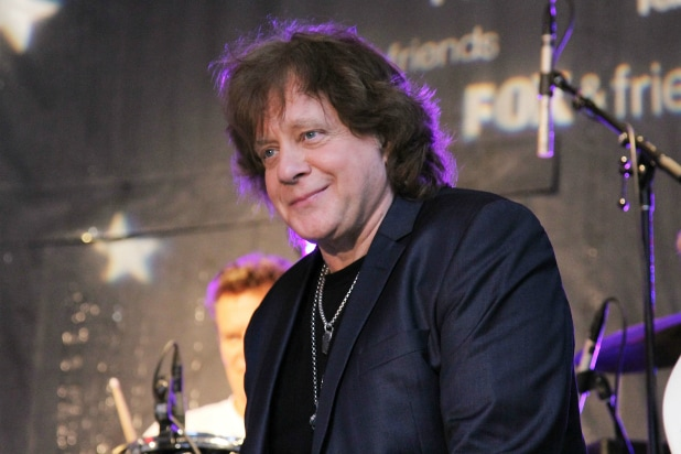 """Take Me Home Tonight"" Musician Eddie Money"
