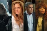 Game of Thrones, Sharp Objects, Schitt's Creek, Russian Doll