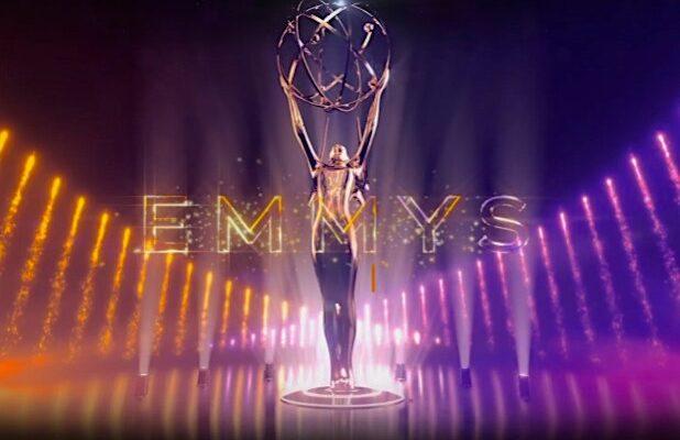 Emmys statue
