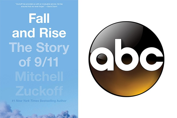 Fall and Rise ABC