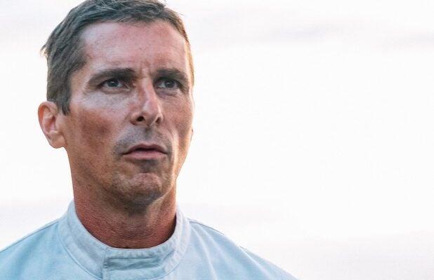 Ford V Ferrari Film Review Christian Bale And Matt Damon Feel The Need For Speed
