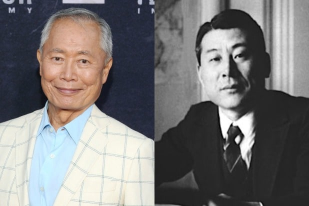 George Takei Honors Legacy of Japanese Diplomat Who Saved Thousands of Polish Jews During WWII