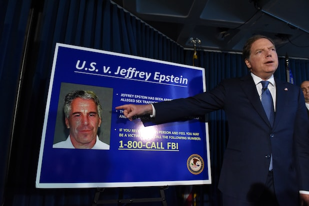 How Jeffrey Epstein's Death Affects the Lawsuits and