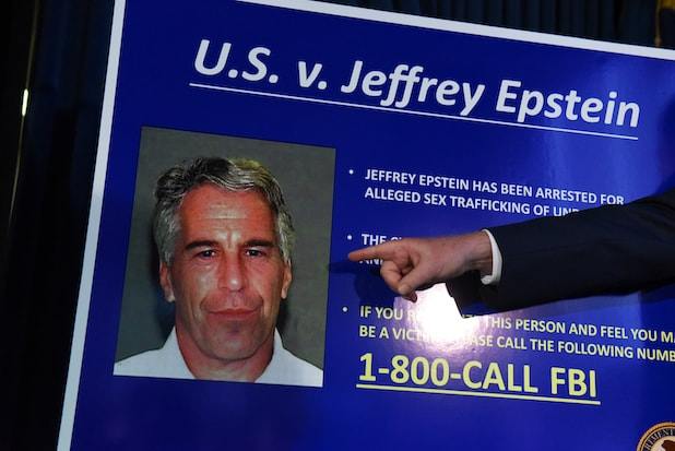Jeffrey Epstein Cause of Death Needs Further Investigation