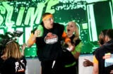 Gronk Lindsey Vonn Nickelodeon KCSA