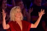 Julianne Hough on 'AGT'