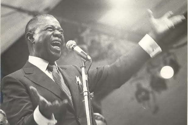 Jazz Legend Louis Armstrong to Be Subject of Next Film From Imagine Documentaries