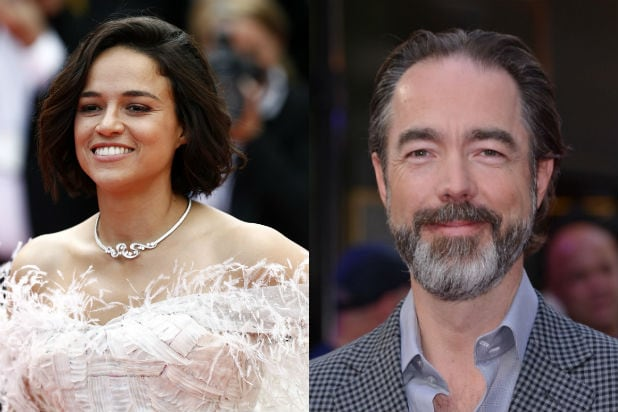 'Fast and Furious' Star Michelle Rodriguez Rips 'Hobbs & Shaw' Writer Over 'Justice for Han' Comment