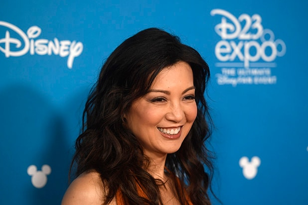 Ming-Na Wen Joins Cast of 'The Mandalorian' at Disney+