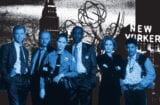 NYPD Blue Emmys 1994