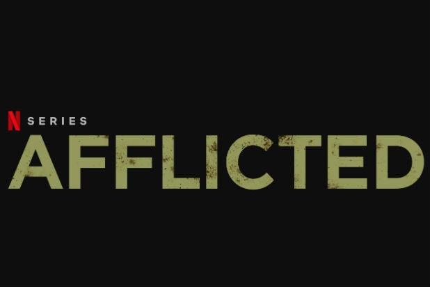 Netflix Afflicted