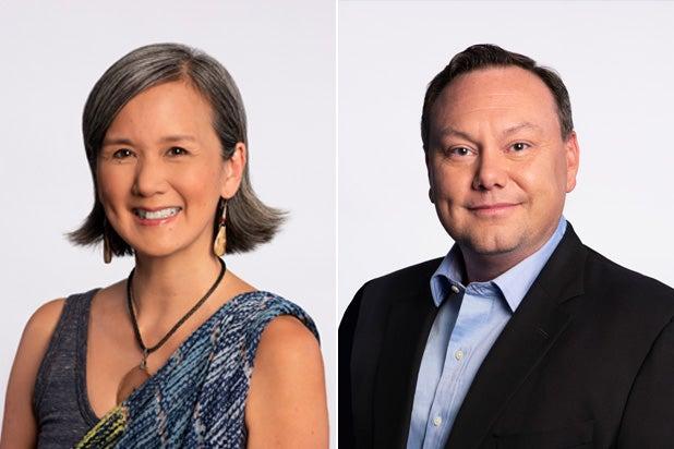 Nickelodeon Hires Angelique Yen and Eddie Gamarra to Oversee Studio Business