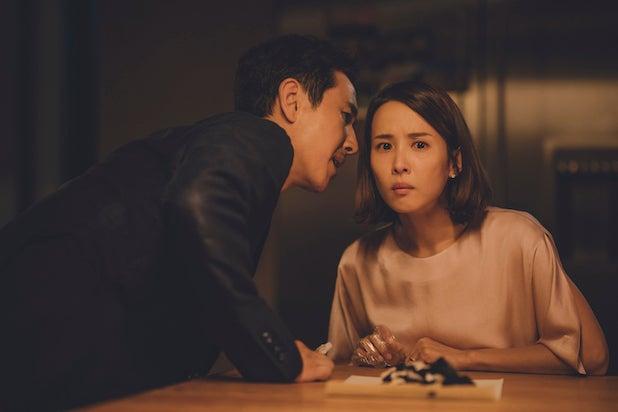 Parasite Bong Joon Ho