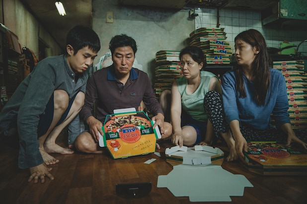 'Parasite' and 'Jojo Rabbit' Score Oscar Rebound at Indie Box Office