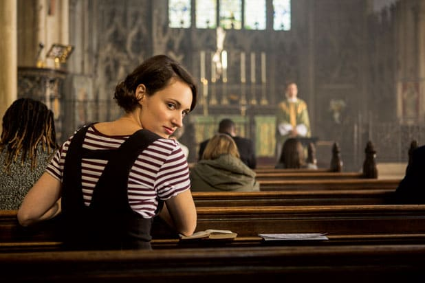 How 'Fleabag' Creator-Star Phoebe Waller-Bridge Took a Journey From Hot Priest to James Bond