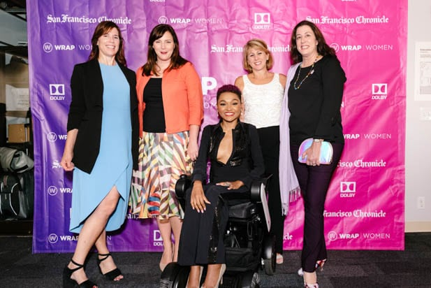 Power Women SF 2019 speakers