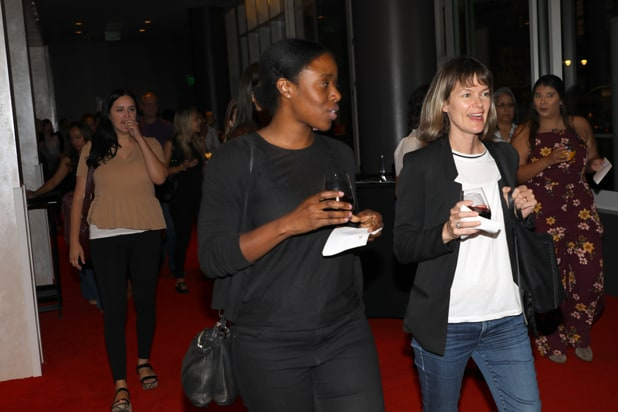 Guests at ShortList 2019