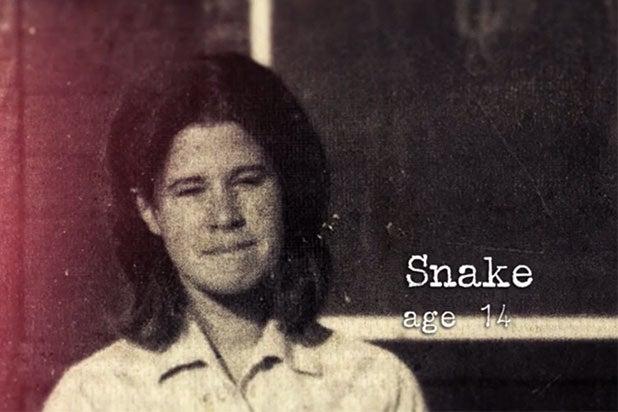 Snake Manson