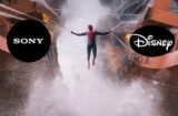 Spider-Man Disney Marvel Sony