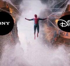 Spider-Man Disney Marvel Sony