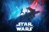Star Wars the Rise of Skywalker Crop Disney