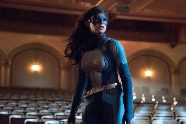 Supergirl Season 5 Dreamer
