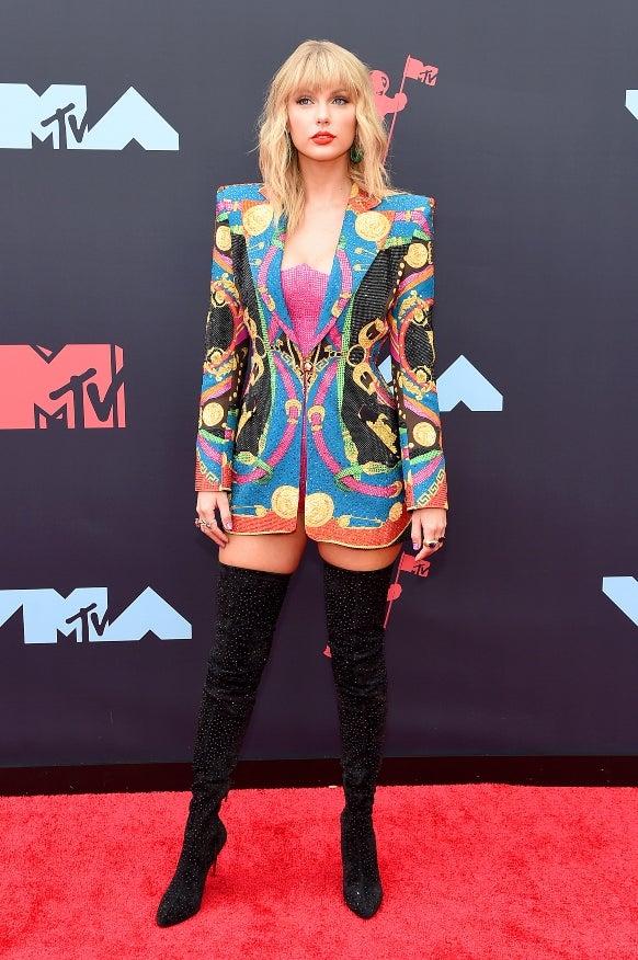Taylor Swift VMAs 2019