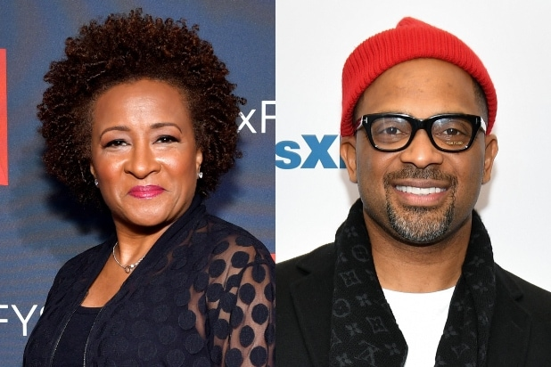 Wanda Sykes, Mike Epps to Star in Netflix Comedy Series 'The