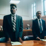 When They See Us Jharrel Jerome Asante Blackk NAACP Image Awards