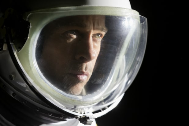 Ad Astra' Film Review: Brad Pitt Journeys to the Edge of