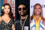 auli'i cravalho, shaggy, queen latifah