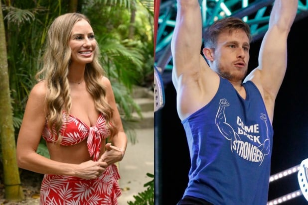 bachelor in paradise ninja warrior