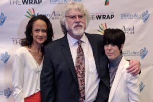 Ann-Marie Johnson, Richard Stellar, Diane Warren