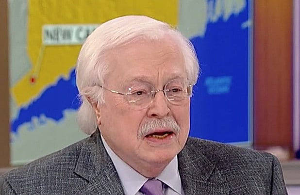 Pathologist and Fox News Contributor Michael Baden Hired by Jeffrey Epstein's Team to Observe Autopsy