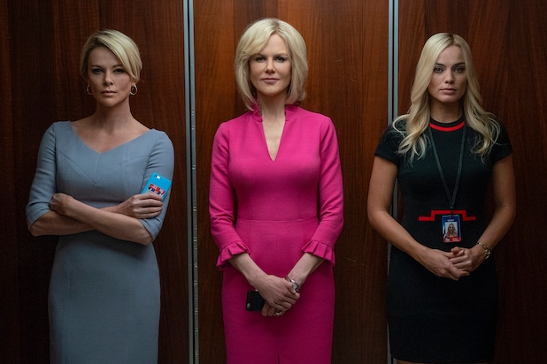 'Bombshell' Trailer: Nicole Kidman's Gretchen Carlson Is Ready to 'Go to War' Against Roger Ailes (Video)