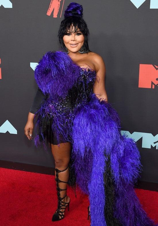 Lil Kim 2019 MTV VMAs