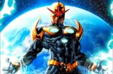 Russo Brothers Richard Rider Nova Avengers Endgame