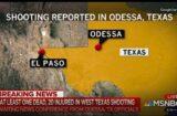 shooting midland texas
