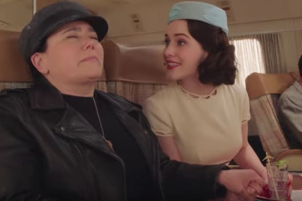 the marvelous mrs maisel Season 3 teaser