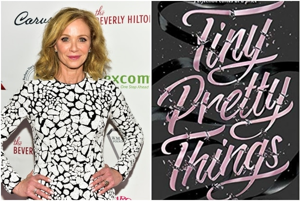 Netflix Orders Ballet Drama Series 'Tiny Pretty Things,' Sets Cast