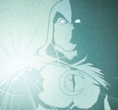 what is moon knight disney plus show