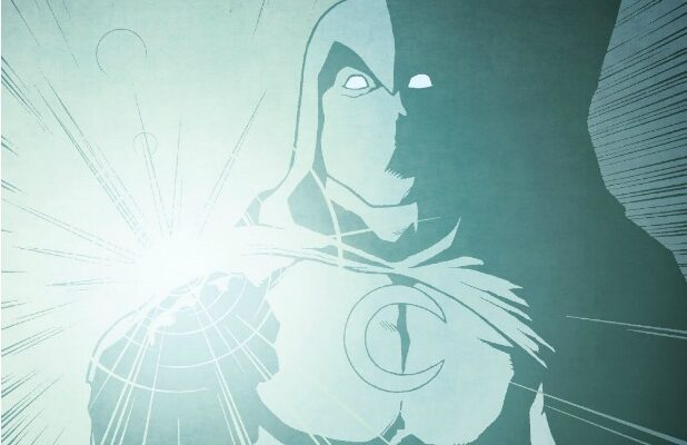 what is moon knight disney plus show Mohamed Diab