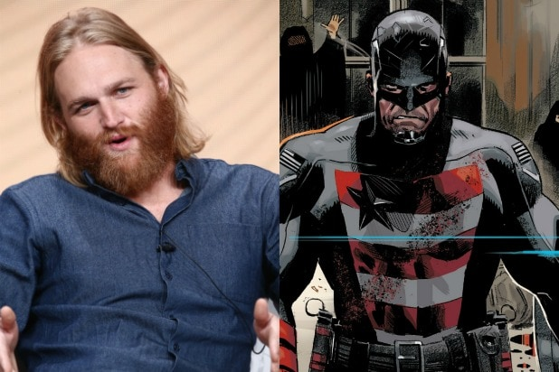 Wyatt Russell Joins Disney+'s 'Falcon and the Winter Soldier' Series as John Walker