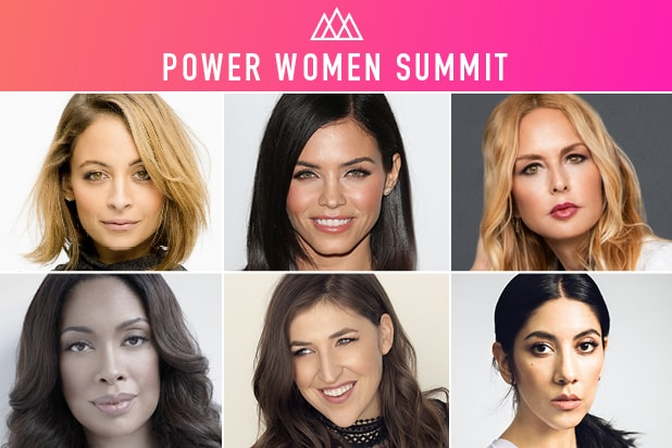 Jenna Dewan, Rachel Zoe, Nicole Richie and More to Appear at Power Women Summit 2019