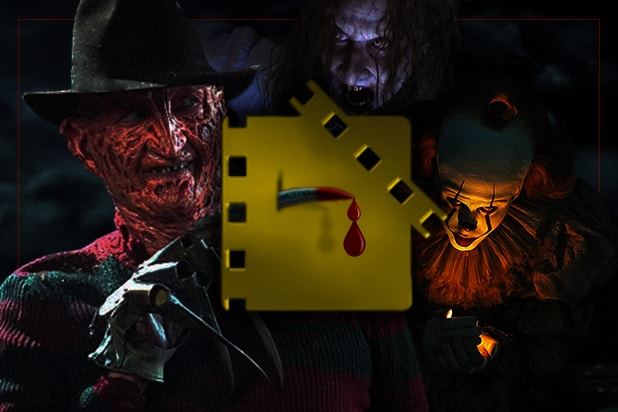 35 Years After Freddy, 'It: Chapter 2' and 'Conjuring' Take New Line Into New Horror Golden Age