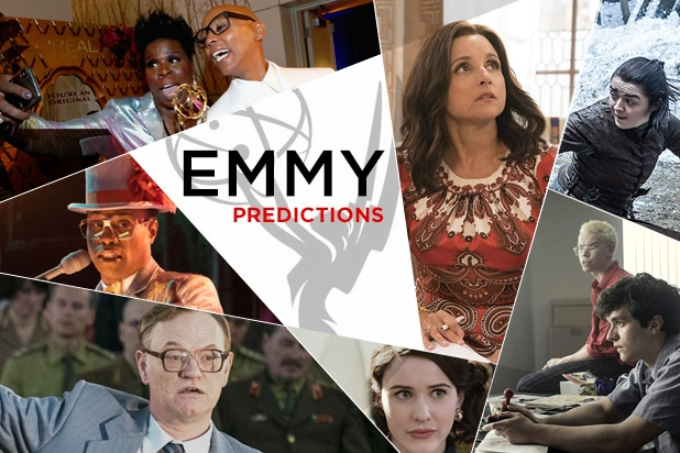emmy predictions 2019