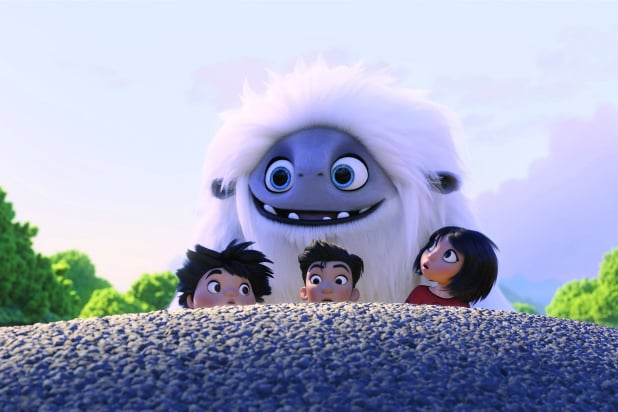 'Abominable' Film Review: Familiarity Doesn't Stop the Fun in This Sweet Animated Tale